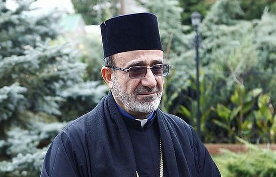 The Antioch Church criticizes UN of ignoring the future of Syrian monuments and kidnapped bishops