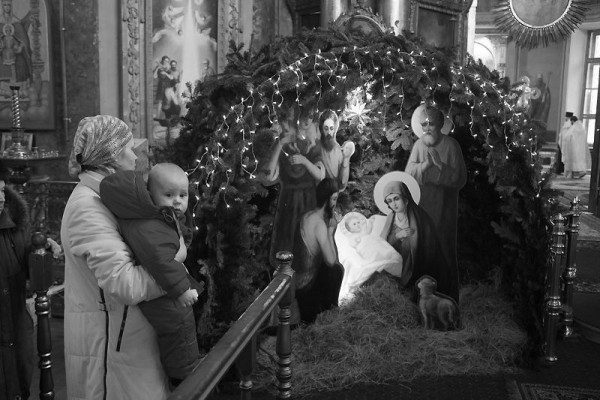 Nativity Fast: Renewing Our Zeal for Life with God