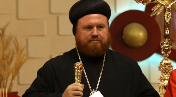 Iraqi Christian archbishops barred from entering Britain for ceremony