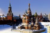 Russians trust the Church and army most of all – poll