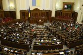 Ukrainian government promotes interests of sexual minorities in spite of church protests