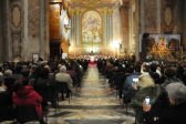 Choirs of Russian Church and Vatican give joint concert in Rome