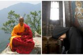 Buddhist and Christian Peace