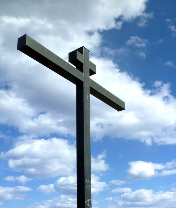 Worship cross to commemorate polar explorers will be set up in Arctic