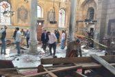 His Holiness Patriarch Kirill's condolences over terrorist attack in Cairo