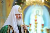 Patriarch Kirill prays for repose of victims dead in Tu-154 crash