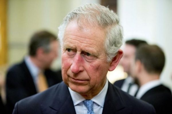 Prince Charles hits out against religious persecution