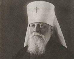 Holy Martyr Seraphim (Chichagov): Colonel, Doctor,…