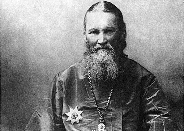 St. John of Kronstadt on Prayer
