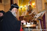 Syria: Church leaders in Aleppo pray together for peace