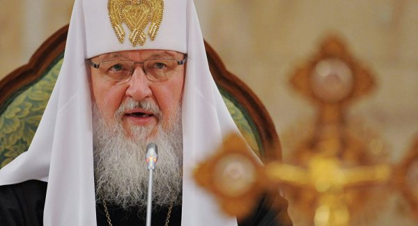 Syrian Christians Invite Russian Patriarch to Visit Country