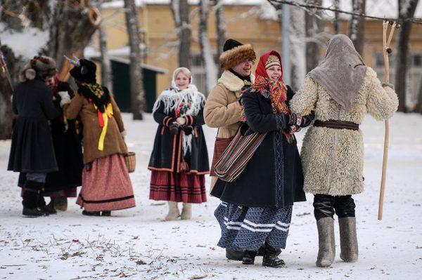 © SPUTNIK/ KONSTANTIN CHALABOV