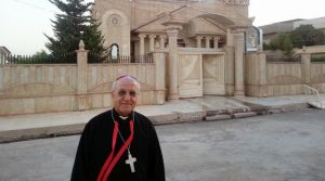Chaldean Archbishop to Iraqi Catholics: Stay…