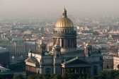 St Isaac's Cathedral in St Petersburg to be transferred to Orthodox Church