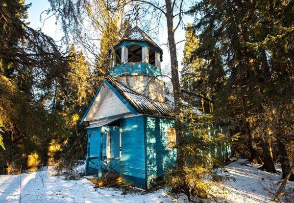 © SPUTNIK/ ILYA TIMIN