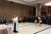 Memorial services held in Ankara for Russian Ambassador in Turkey Andrey Karlov