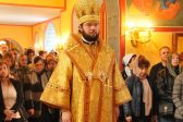 900 parishes of the Moscow Patriarchate work abroad