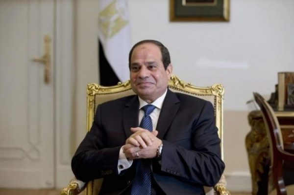 President Sisi promises to build Egypt's largest church