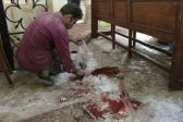 90,000 Christians—One Every Six Minutes—Died for the Faith in 2016