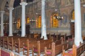 Army completes renovation of bombed Cairo church ahead of Coptic Christmas