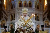 Christmas Message by Patriarch Kirill of Moscow and All Russia