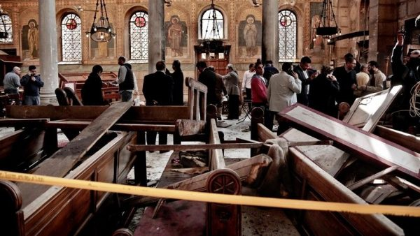 ISIS Egypt affiliate: Christians are our 'favorite prey'