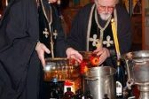 Metropolitan Tikhon to consecrate Holy Chrism during Holy Week
