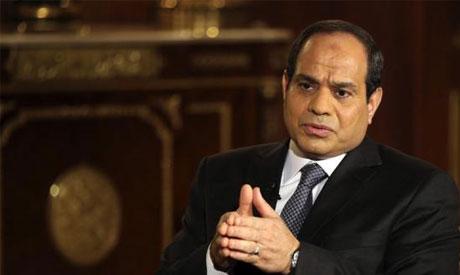 Egypt's Sisi orders govt to take 'all measures' to aid Copts fleeing North Sinai terrorism