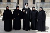 Christians of Syria pray for Putin's health and invite Patriarch Kirill