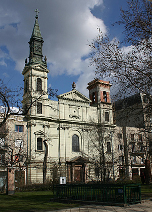 Hungarian government gives a grant for restoration and construction of Orthodox Churches