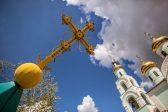 The Ukrainian Orthodox Church compares persecutions of Orthodox believers in Ukraine to Soviet atheist era
