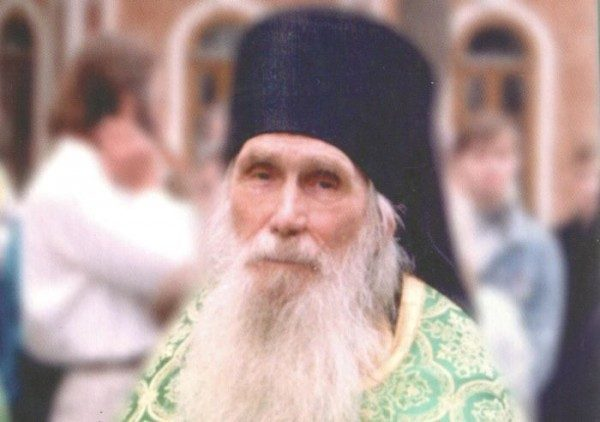 Archimandrite Kirill (Pavlov), beloved Russian elder, reposed in the Lord