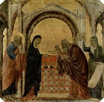 The Feast of the Meeting: a…