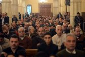 Muslim and Christian leaders in Cairo to discuss ways to promote social harmony
