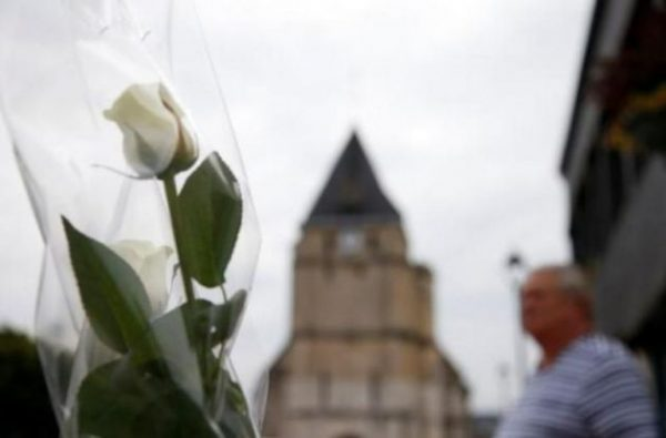 France sees 245% rise in anti-Christian attacks since 2008