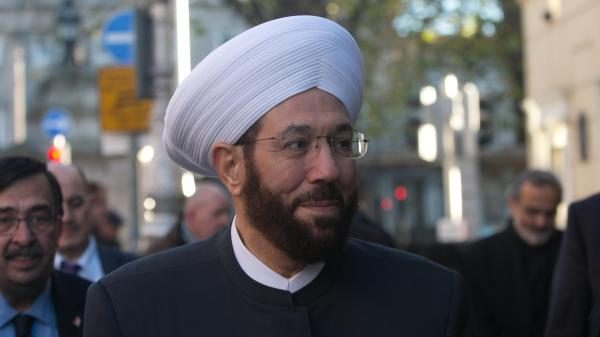 Syria's grand mufti invites Patriarch Kirill to hold interreligious conference