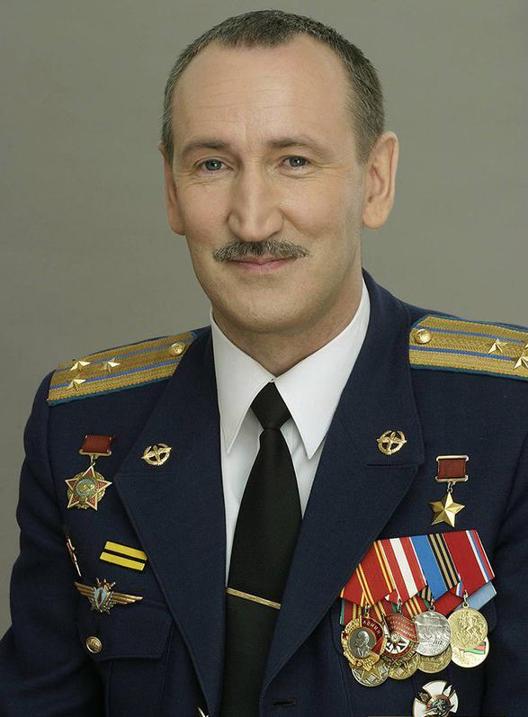 Valery Anatolievich Burkov