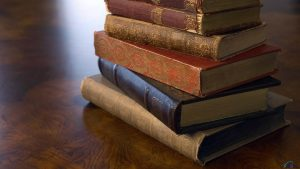 A Lenten Reading List