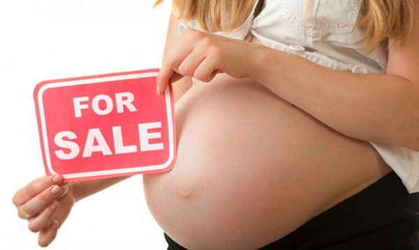 Moscow Patriarchate seeks ban on surrogate motherhood