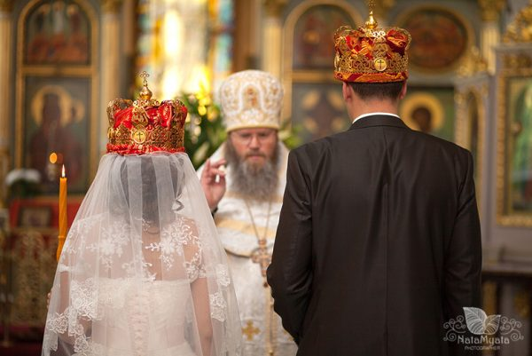 Who's Responsible For a Really Christian Marriage?