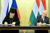 Hungary allotted about €134,000 for restoring three Russian churches and building a new one