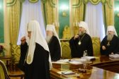 Russian Church Synod adds more names of Western saints to Orthodox menology