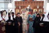 Shared Ministry and Divine Grace: Restoring the Diaconate in Orthodoxy