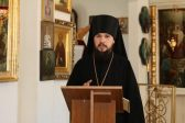 Bishop of the Russian Church compares Russia airbase in Syria to a monastery