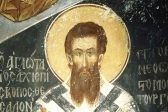 Gregory Palamas: Tearing the Roof Off