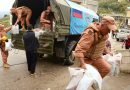Russia Sends Easter-Timed Humanitarian Aid to Orthodox Town in Central Syria