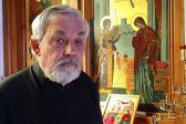 The Irish Soldier Who Became the Orthodox Priest