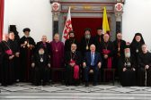 Rivlin calls persecution of Mideast Christians 'a stain on humanity'