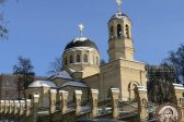 Russian Athonite representation monastery suspends its work in Kiev
