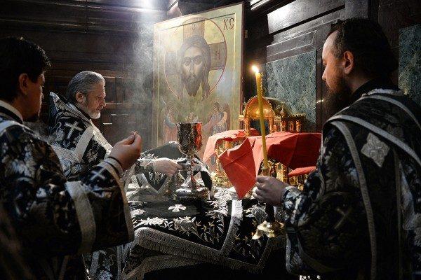 Photo: S. Vlasov/patriarchia.ru